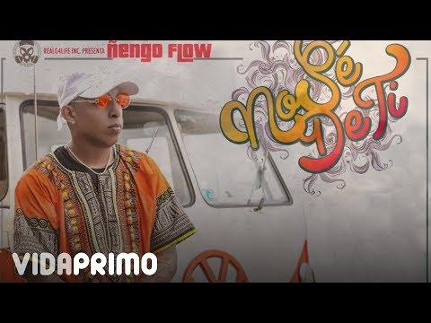 Ñengo Flow – No Se De Ti |Prod. Full Harmony| [Official Audio]