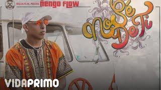 Ñengo Flow - No Se De Ti  Prod. Full Harmony  [Official Audio]