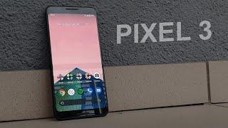 Google Pixel 3 Review IN 2020!