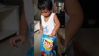 Lay's WOW Chips