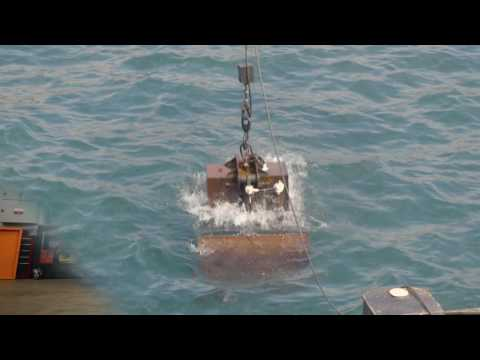 Official Preffered Marine Cranes Corporate video, part of Brimmond Group