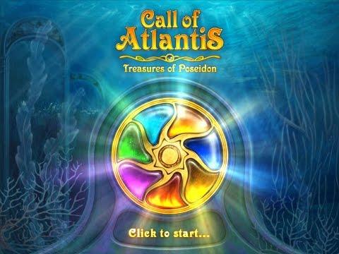 Download Call Of Atlantis: Treasures Of Poseidon Full Version Game