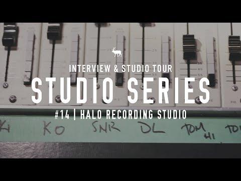 Studio Tour: Halo Recording Studio - OtherSongsMusic.com