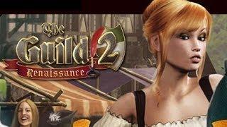 Let's Play The Guild 2: Renaissance Again - 1