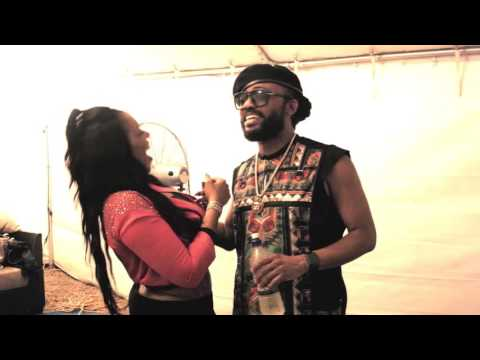 Machel Montano live in Antigua - 2015 Show Recap