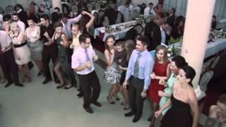ZESPÓŁ ANONYM SLOVAK BAND- Shakira Waka waka (Video- Centrum Ślubne IMAGE- Wieliczka)
