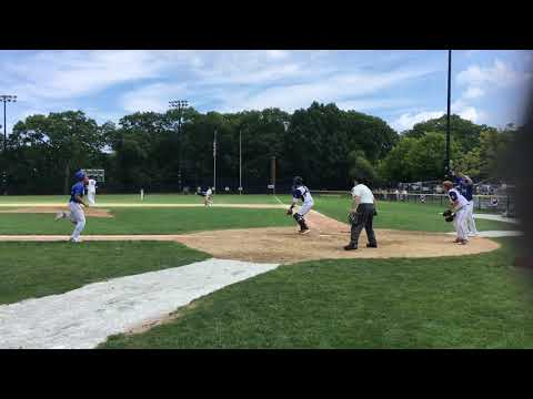Braintree Post 86 takes lead against Lowell Post 87 in American Legion State tourney