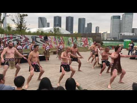 New Zealand Culture Festival in Tokyo