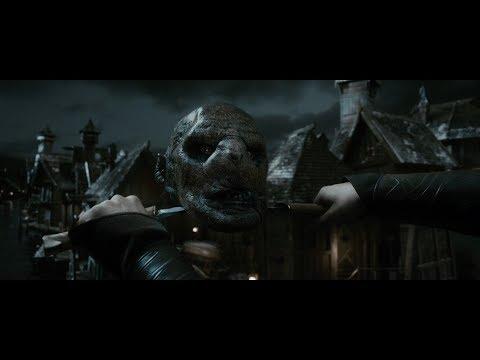 Кадры из фильма Приходит дракон