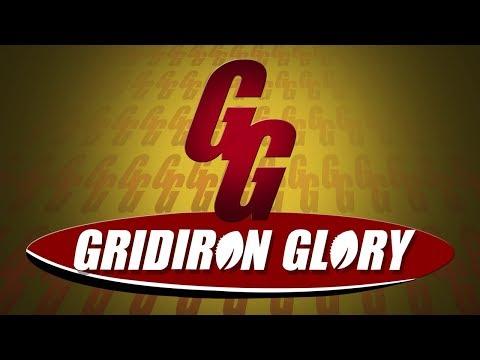 Gridiron Glory - September 29, 2017