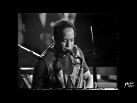 Eddie Harris - Cold Duck Time - Live at Montreux 1969