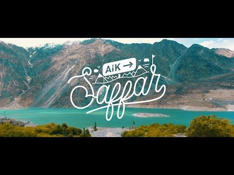 A Journey to Gilgit Baltistan - Cinematic Travel Film of Northern Pakistan
