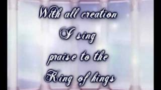 Revelation Song - Kari Jobe - Worship Video - w/lyrics
