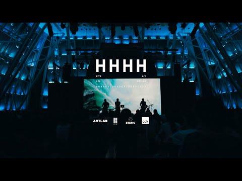 HHHH Live A/V At CCK