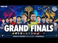 [2021] Free Fire Indonesia Masters 2021 Fall - Grand Finals