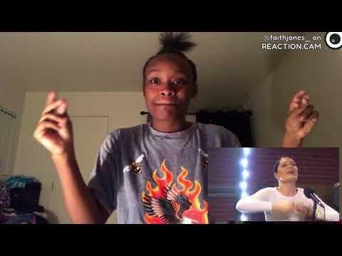 JESSIE J - REAL VOICE | (WITHOUT AUTOTUNE) REACTION