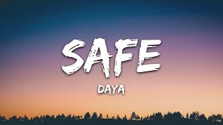 Daya Safe Lyrics.mp3