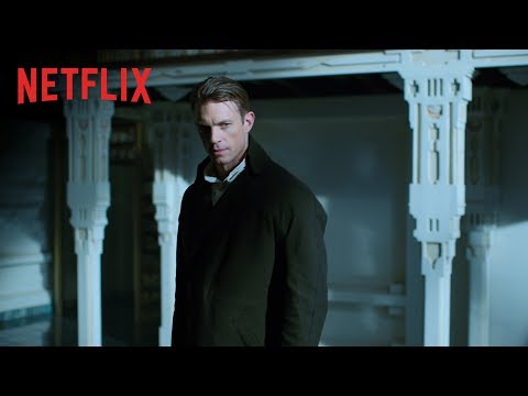 Altered Carbon | L'univers de la série Altered Carbon [HD] | Netflix