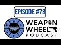 2016 Completed Games | Weapon Wheel Patreon | Happy New Year! - Weapon Wheel Podcast 73