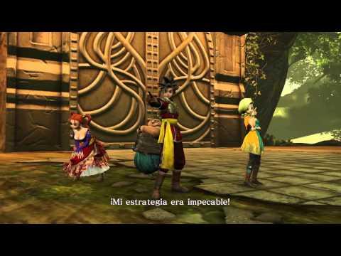 Dragonquest en directo...Rey limo....Velasco y misiones! QUINTA PARTE