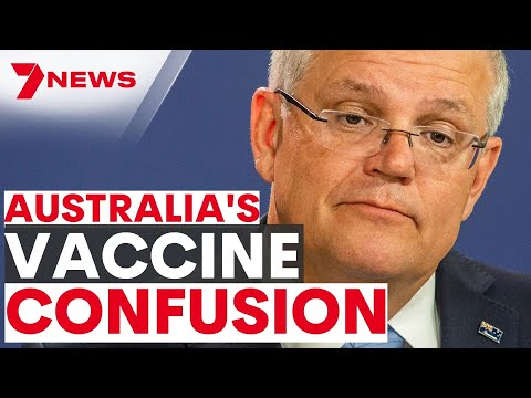 Australia's FULL COVID-19 update | Emotions run high and COVID confusion reigns | 7NEWS Australia