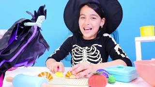 Cadı Emily Malefis