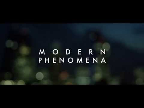 Northern American - Modern Phenomena (Official HD Video)