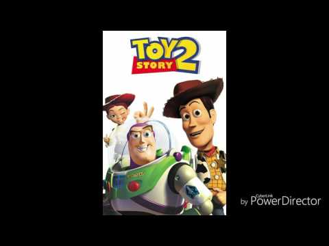 Toy Story 2 End Credit Music