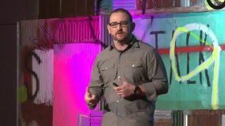 How Can Elephants Inspire Children to Think Critically?   Josh Plotnik   TEDxChiangMai