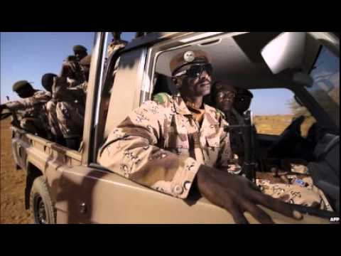 Mali signs UN ceasefire to end conflict with northern rebels