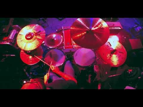Chris Allison - Instrumental (adj.) - 'A Series Of Disagreements' (live)