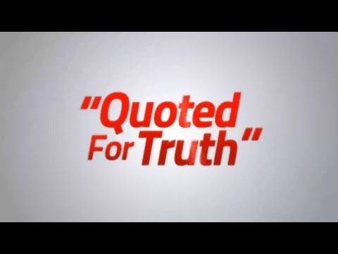 Quoted for Truth: Episode 10 - Life for Vita & EA's Gun Partners Plus Assassin's Creed!