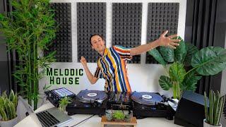 Baixar MELODIC HOUSE TECHNO MIX | Martinbeatz DJ Set 2020