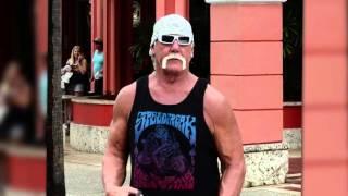 Hulk Hogan Looks Like $100 Million Days After Court Case Win