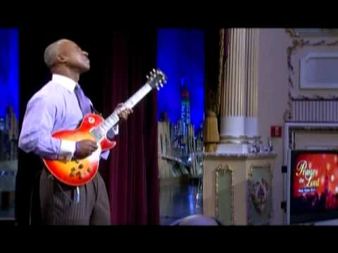 Every Praise chords by Hezekiah Walker - Worship Chords