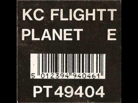 KC Flightt - Planet E (Acid Drop Mix)