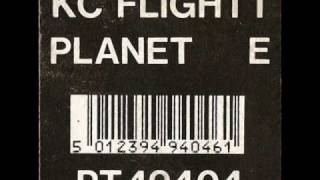 KC Flightt - Planet E (Acid Drop Mix)