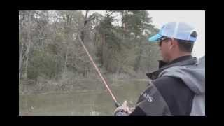 Advanced Angler Video Pro Tip - Fishing Flooded Areas in Spring with Casey Ashley