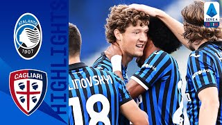 Atalanta 5-2 Cagliari | 5 Different Scores as Atalanta win Big! | Serie A TIM