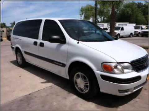 2005 Chevrolet Venture - Houston TX