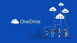 What is Microsoft OneDrive