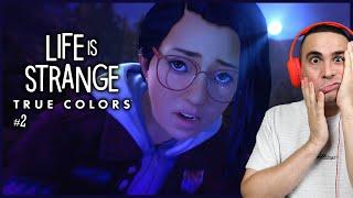 ΚΑΠΟΙΟΣ ΠΕΘΑΝΕ!! (Life Is Strange: True Colors #2)