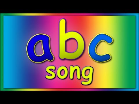 ABC Song  Learn Alphabet Song  ABC Ba Songs