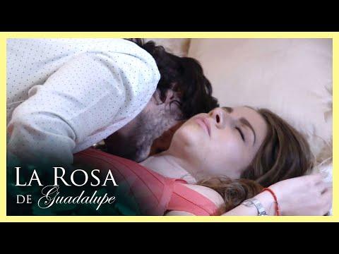 La Rosa de Guadalupe: Fernando aprovecha que Alejandra está borracha y abusa de ella | Almacenado