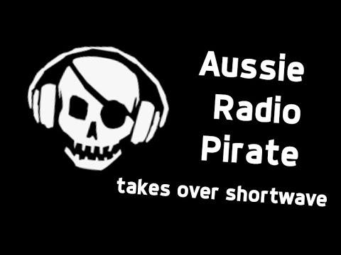 Radio pirate on former ABC shortwave frequencies: 31 Jan 2017