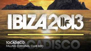 Tocadisco - Falling (Original Club Mix)