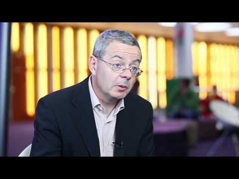 Aer Lingus outsources HR and Payroll to NGA - Interview with Brian Bowden