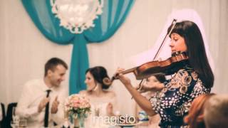 Лучшая тамада на свадьбу в Николаеве!!!!