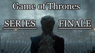 Game of Thrones Season 8 Episode 6 Preview