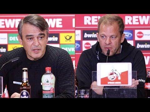 Anfang lobt FC-Defensive - Buric sauer auf Schiedsrichter